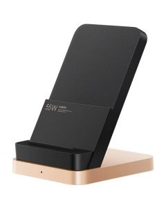 Xiaomi 55w wireless charger fast wireless vertical Air-cooled