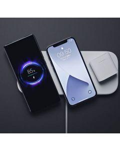 Xiaomi Mi Wireless Charging mat 3-in-1 Multi-coil 20W Max